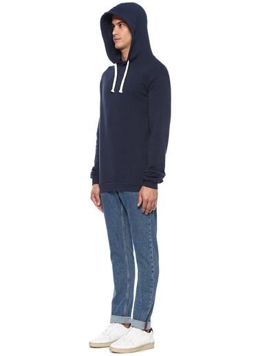 American Vintage Sweatshirt Lacivert